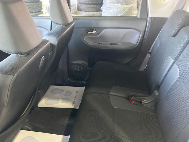 カスタム X ハイパーSA スマートキープッシュスタート 純正CDオーディオ LEDヘッドライト 純正14インチAW オートエアコン 電動格納ミラー エコアイドル(18枚目)