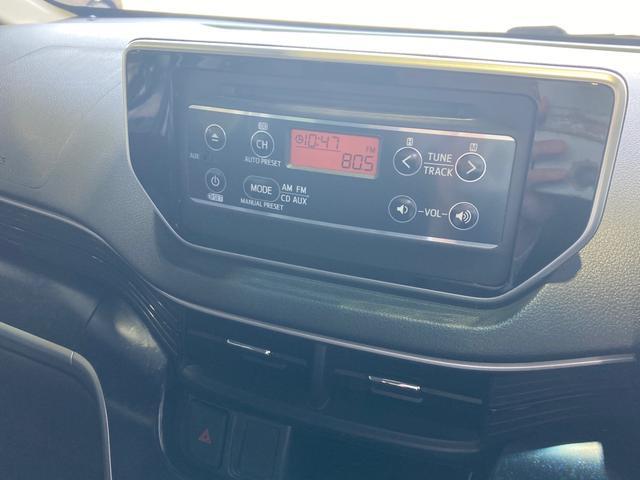 カスタム X ハイパーSA スマートキープッシュスタート 純正CDオーディオ LEDヘッドライト 純正14インチAW オートエアコン 電動格納ミラー エコアイドル(20枚目)