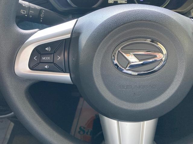 カスタム X ハイパーSA スマートキープッシュスタート 純正CDオーディオ LEDヘッドライト 純正14インチAW オートエアコン 電動格納ミラー エコアイドル(23枚目)