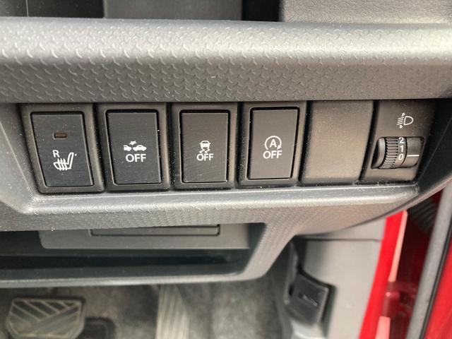 G メモリーナビ ワンセグTV スマートキープッシュスタート 社外14インチAW マッドタイヤ シートヒーター オートエアコン 電動格納ミラー アイドリングストップ(6枚目)