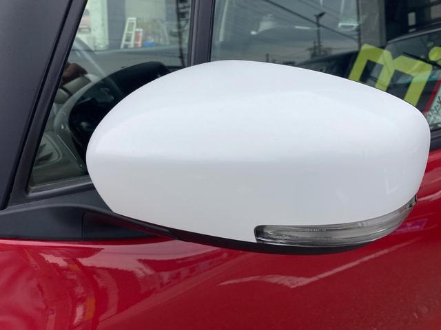 JスタイルIIターボ 4WD スマートキー プッシュスタート ETC アイドリングストップ CDオーディオ オートエアコン 電動格納ミラー 純正15インチAW HIDヘッドライト(7枚目)