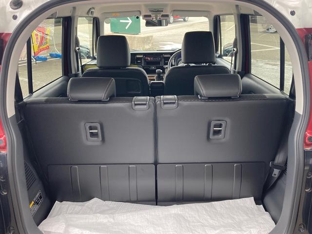 JスタイルIIターボ 4WD スマートキー プッシュスタート ETC アイドリングストップ CDオーディオ オートエアコン 電動格納ミラー 純正15インチAW HIDヘッドライト(14枚目)