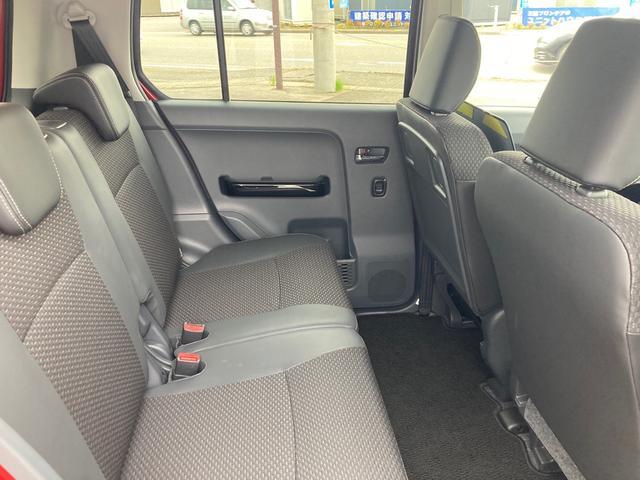 JスタイルIIターボ 4WD スマートキー プッシュスタート ETC アイドリングストップ CDオーディオ オートエアコン 電動格納ミラー 純正15インチAW HIDヘッドライト(15枚目)