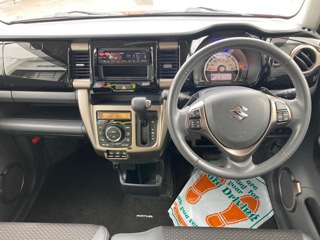 JスタイルIIターボ 4WD スマートキー プッシュスタート ETC アイドリングストップ CDオーディオ オートエアコン 電動格納ミラー 純正15インチAW HIDヘッドライト(16枚目)