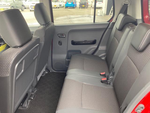 JスタイルIIターボ 4WD スマートキー プッシュスタート ETC アイドリングストップ CDオーディオ オートエアコン 電動格納ミラー 純正15インチAW HIDヘッドライト(19枚目)