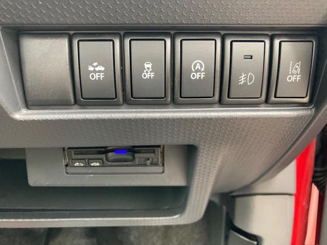 JスタイルIIターボ 4WD スマートキー プッシュスタート ETC アイドリングストップ CDオーディオ オートエアコン 電動格納ミラー 純正15インチAW HIDヘッドライト(24枚目)