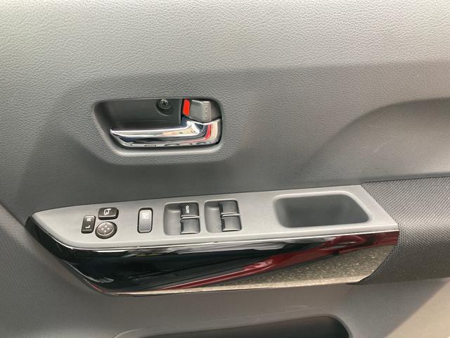 JスタイルIIターボ 4WD スマートキー プッシュスタート ETC アイドリングストップ CDオーディオ オートエアコン 電動格納ミラー 純正15インチAW HIDヘッドライト(29枚目)