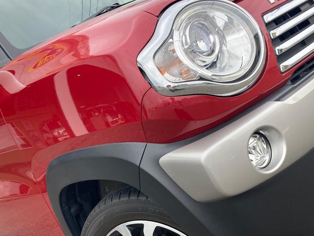 JスタイルIIターボ 4WD スマートキー プッシュスタート ETC アイドリングストップ CDオーディオ オートエアコン 電動格納ミラー 純正15インチAW HIDヘッドライト(31枚目)