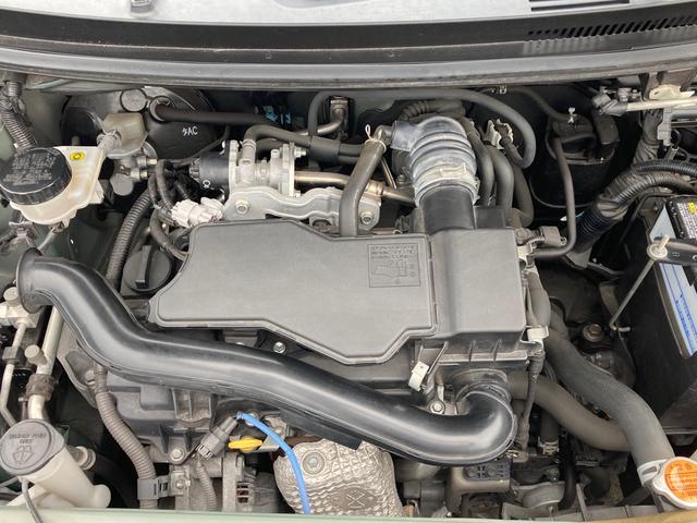 シルク Gパッケージ SAII メモリーナビ フルセグTV バックカメラ ドライブレコーダー スマートキー プッシュスタート アイドリングストップ 純正14インチAW オートエアコン 電動格納ミラー LEDヘッドライト(31枚目)