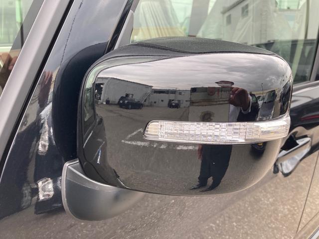 ハイブリッドGS 届出済未使用車 デュアルカメラブレーキサポート スマートキー プッシュスタート LEDヘッドライト 左側パワースライドドア 純正14インチAW アイドリングストップ(7枚目)