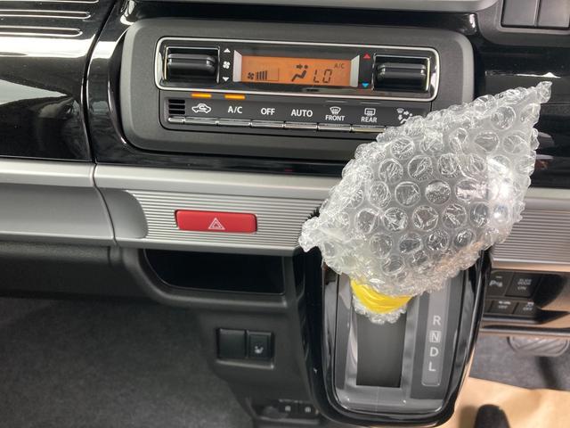 ハイブリッドGS 届出済未使用車 デュアルカメラブレーキサポート スマートキー プッシュスタート LEDヘッドライト 左側パワースライドドア 純正14インチAW アイドリングストップ(20枚目)