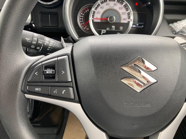 ハイブリッドGS 届出済未使用車 デュアルカメラブレーキサポート スマートキー プッシュスタート LEDヘッドライト 左側パワースライドドア 純正14インチAW アイドリングストップ(25枚目)