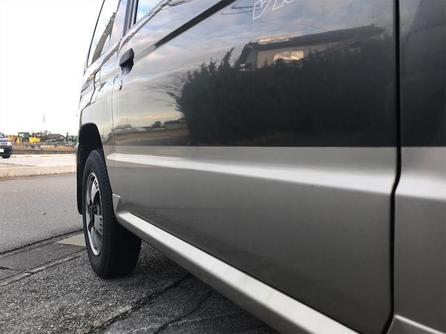 VR-II 軽自動車 4WD サーストングレイメタリックII(9枚目)