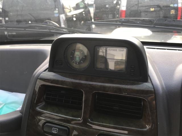 VR-II 軽自動車 4WD サーストングレイメタリックII(20枚目)