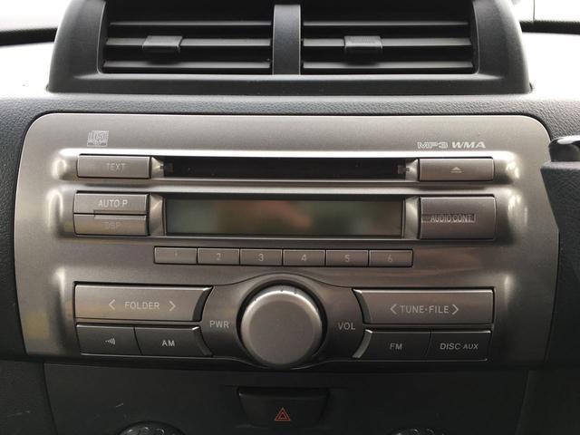トヨタ bB 1.3 S キーレス ETC CD
