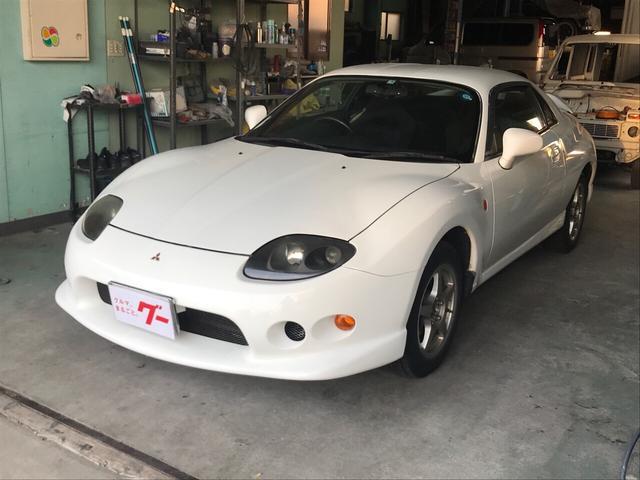 「三菱」「FTO」「クーペ」「富山県」の中古車21