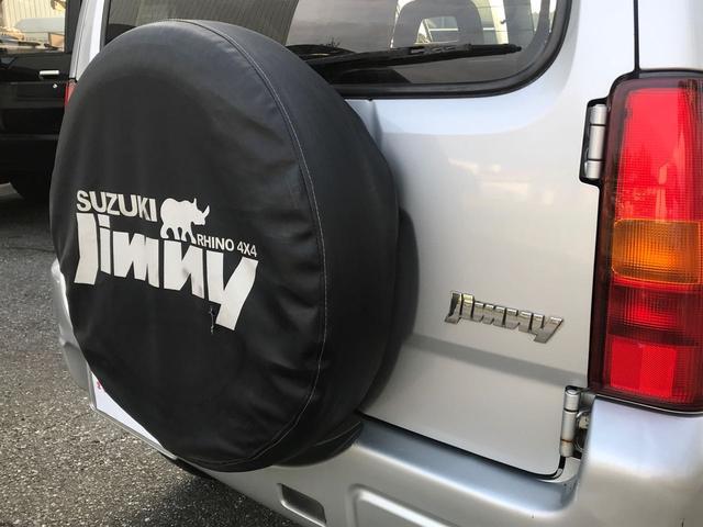 XC オートマ 4WDターボ キングピンベアリング交換済み(11枚目)