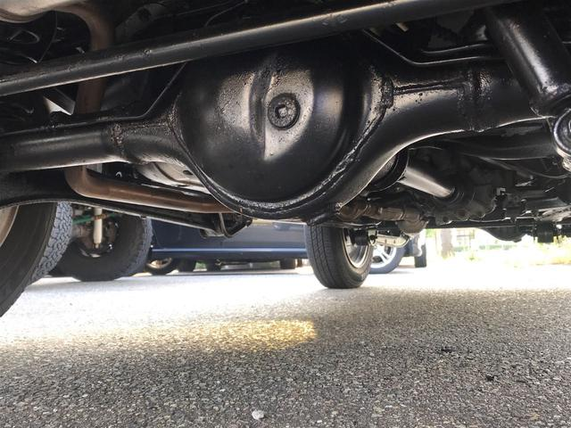 XC オートマ 4WDターボ キングピンベアリング交換済み(12枚目)