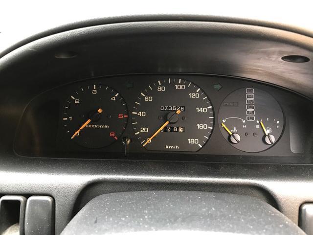RF-V オートフリートップ 4WD ETC オートマ(11枚目)
