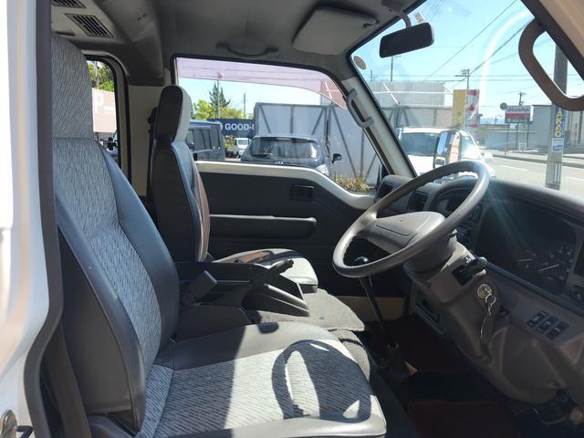 ロングDX 4WD ディーゼル 5速MT(9枚目)