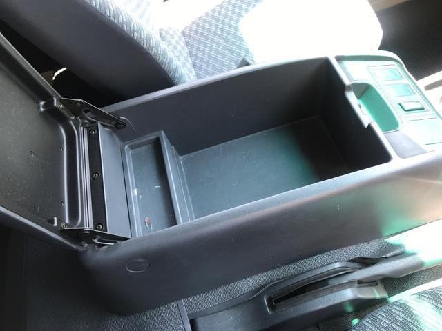 デラックス ロング ディーゼルターボ 4WD 10人乗り(17枚目)