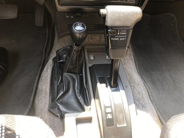 キングキャブ 4WD 左ハンドル 社外ホイール サンルーフ(14枚目)