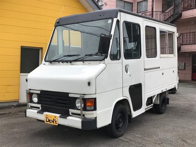 「トヨタ」「クイックデリバリー」「その他」「富山県」の中古車2