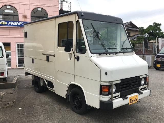 「トヨタ」「クイックデリバリー」「その他」「富山県」の中古車4
