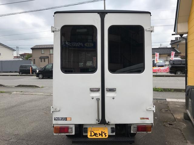「トヨタ」「クイックデリバリー」「その他」「富山県」の中古車6