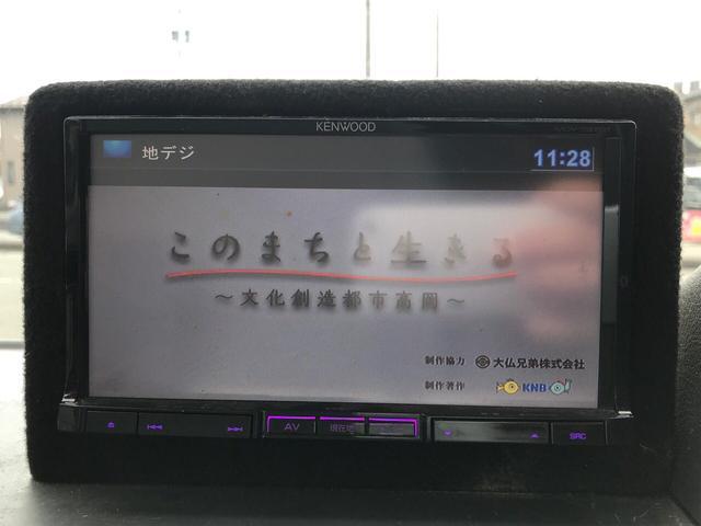 加工車 エアコン パワステ ナビTV ETC(14枚目)