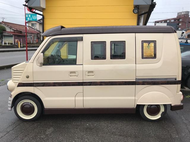 「スズキ」「エブリイ」「コンパクトカー」「富山県」の中古車5
