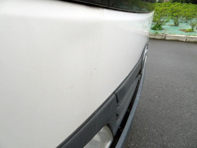 トヨタ ダイナトラック Wキャブ 積載2t