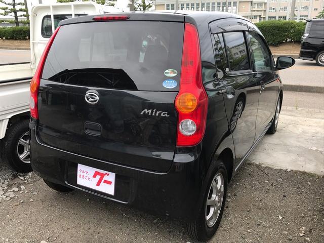 「ダイハツ」「ミラ」「軽自動車」「富山県」の中古車5