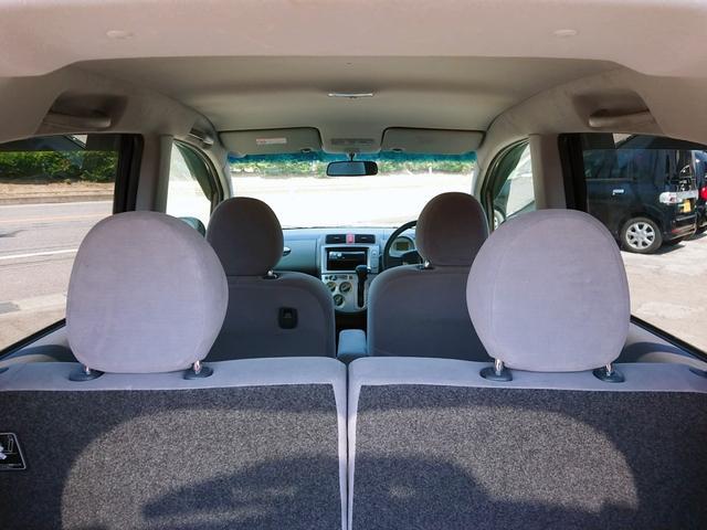 ディーバ キーレス CD 純正14AW 衝突安全ボディ ABS 電動格納ミラー ベンチシート デュアルエアバック エアコン パワステ(6枚目)