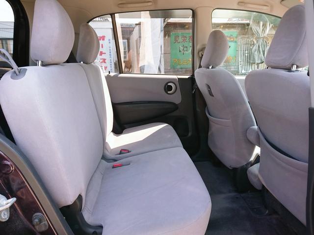 ディーバ キーレス CD 純正14AW 衝突安全ボディ ABS 電動格納ミラー ベンチシート デュアルエアバック エアコン パワステ(10枚目)