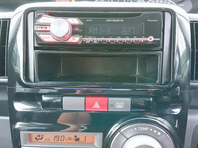 カスタムXリミテッド スマートキー HID ベンチシート 片側パワースライドドア オートエアコン 14インチAW 衝突安全ボディ 盗難防止システム(21枚目)