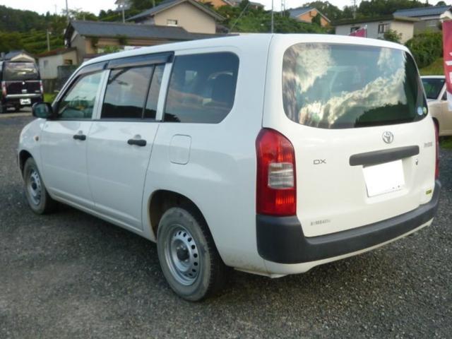 「トヨタ」「プロボックスバン」「ステーションワゴン」「福井県」の中古車5