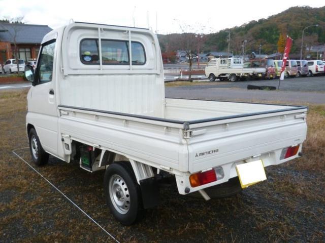 「三菱」「ミニキャブトラック」「トラック」「福井県」の中古車4