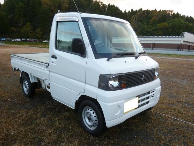 「三菱」「ミニキャブトラック」「トラック」「福井県」の中古車8