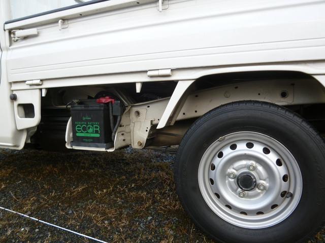 「三菱」「ミニキャブトラック」「トラック」「福井県」の中古車11