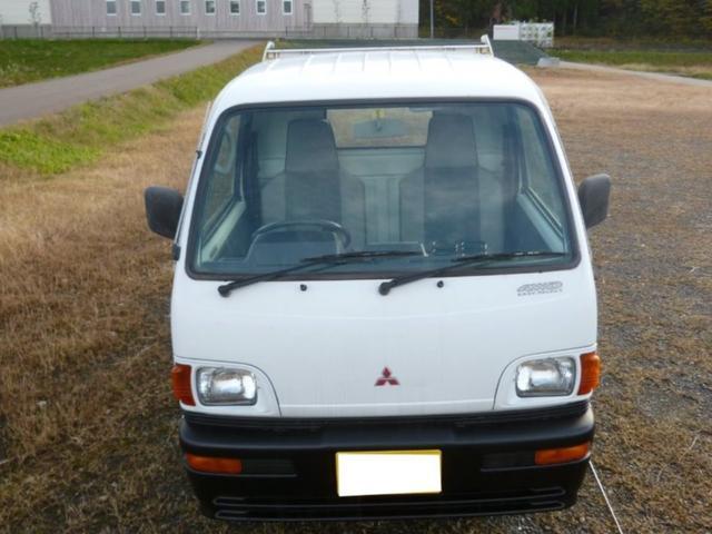 TL 4WD オートマ エアコン パワステ 三方開き(2枚目)
