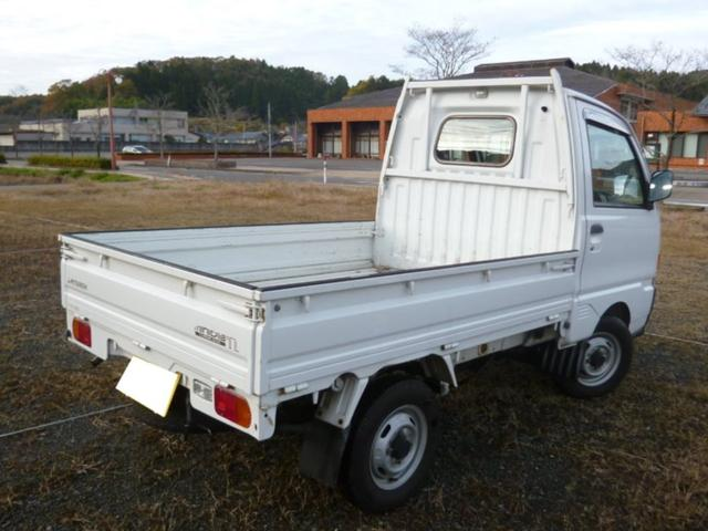 TL 4WD オートマ エアコン パワステ 三方開き(7枚目)