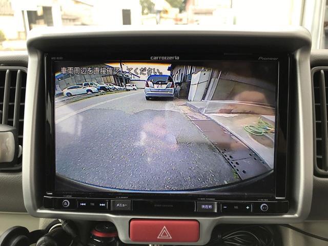 G リフトアップ 8インチナビ 両側パワスラ バックカメラ(18枚目)