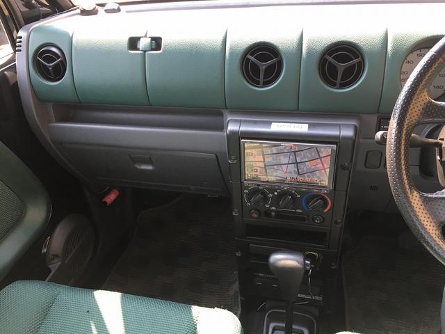 ダイハツ ネイキッド ターボ 4WD