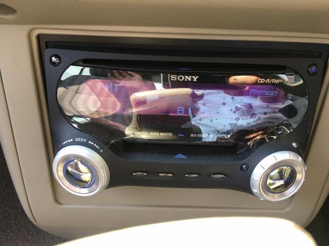 日産 ラシーン ft タイプII 4WD CD アルミ