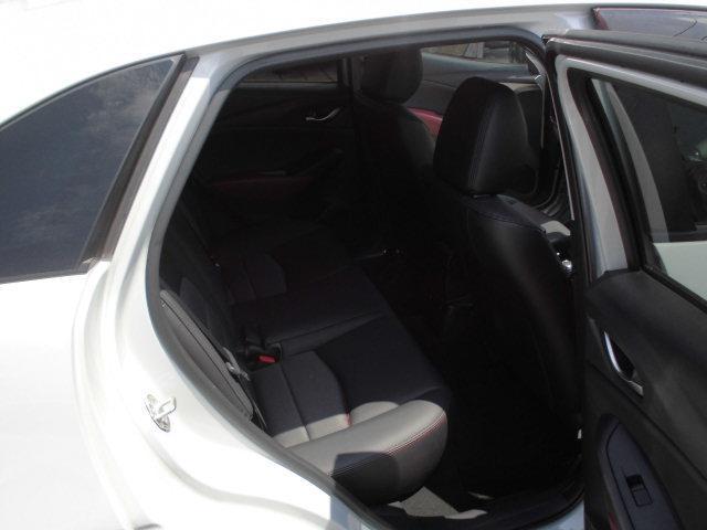「マツダ」「CX-3」「SUV・クロカン」「富山県」の中古車12