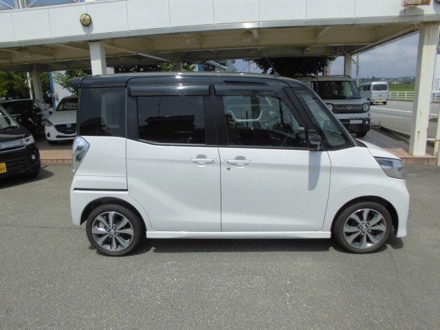 「日産」「デイズルークス」「コンパクトカー」「富山県」の中古車3