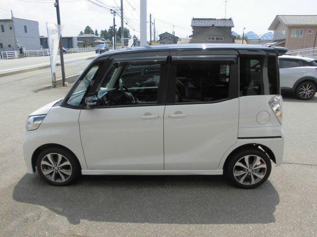 「日産」「デイズルークス」「コンパクトカー」「富山県」の中古車4