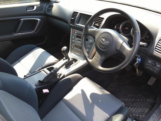 2.0i 5MT 4WD ABS 中古スタッドレスタイヤ付き(7枚目)