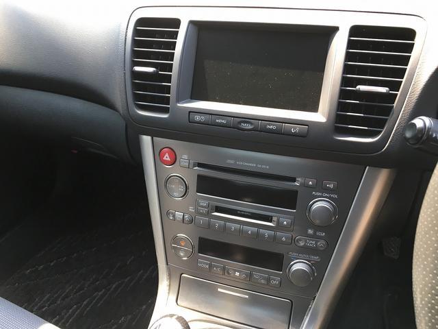 2.0i 5MT 4WD ABS 中古スタッドレスタイヤ付き(10枚目)